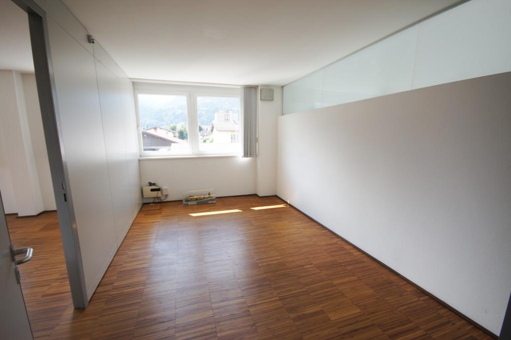 Büro Obergeschoß Ost Schöner Wohnen Wohnbau Gmbh Häuser Die